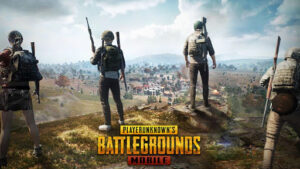 Pubg mobile banned in India